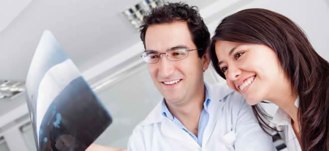 meadowbank periodontist